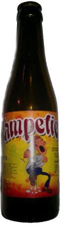 Lampetier