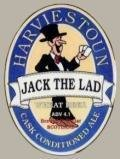 Harviestoun Jack The Lad - Golden Ale/Blond Ale