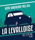 My Beer Company La Levalloise (>2012)