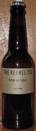 The Kernel Biere de Table