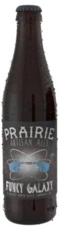 Prairie Funky Galaxy