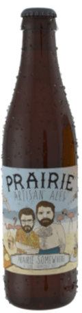 Prairie Artisan Ales Prairie Somewhere
