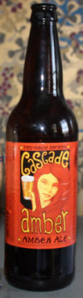 Tied House Cascade Amber