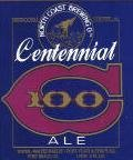 North Coast Centennial Ale
