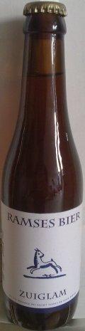 Ramses Bier Zuiglam