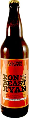 Evil Twin Ron and the Red Ryan - Saison