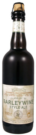 North Coast Class of �88 Barley Wine - Barley Wine