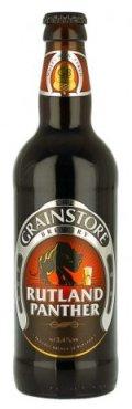Grainstore Rutland Panther - Mild Ale