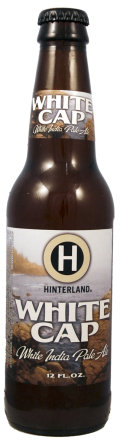 Hinterland White Cap White IPA - India Pale Ale (IPA)