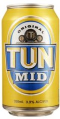 WOW Brands TUN Mid