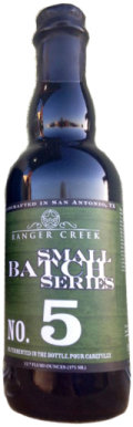 Ranger Creek Small Batch Series No. 5
