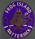 Frog Island Natterjack