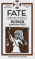 Fate Sudice American Stout