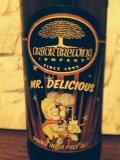 Arbor Mr. Delicious