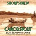 Short�s Carob Stout - Sweet Stout