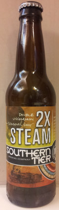 Southern Tier 2X Steam - American Strong Ale