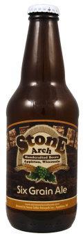 Stone Arch Six Grain Ale