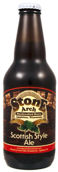 Stone Arch Scottish Style Ale