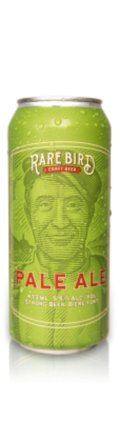 Chedabucto Bay Rare Bird Pale Ale