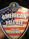 Castle Rock American Pale Ale