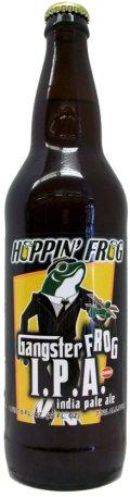 Hoppin Frog Gangster Frog