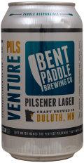 Bent Paddle Venture Pils