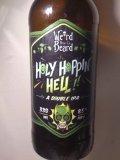 Weird Beard Holy Hoppin Hell Batch 1
