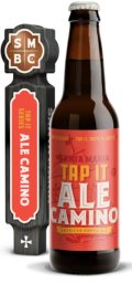 Tap It Brewing Ale Camino