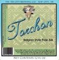 Tri-City Torchon Belgian Pale Ale