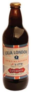 G�teborgs Lilla London Specialbitter