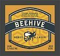 Wellington Beehive Lager - Pale Lager