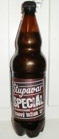 Stupavar Tmav� le�iak 13,8%