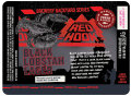 Redhook Brewery Backyard Series Black Lobstah Lager