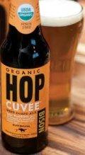 Bison Organic Hop Cuvee