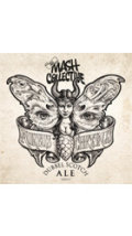 Stone & Wood �The Mash Collective� Aureus Chrysalis - Smoked