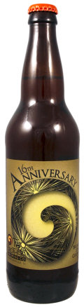 Two Brothers 16th Anniversary Ale