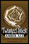 Portneuf Valley Twisted Stick Amber Ale