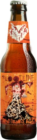 Flying Dog Bloodline Blood Orange IPA - India Pale Ale (IPA)