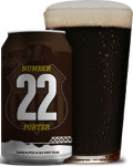 Big Bend No. 22 Porter