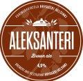 Bryggeri Helsinki Aleksanteri Brown Ale