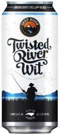Deep River Twisted River Wit