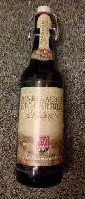 Dinkelacker Jubil�umsbier 125 Jahre