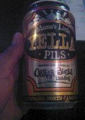 Oskar Blues (grandma)Mama�s Little Yella Pils