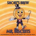 Shorts Mr. Biscuits - Brown Ale