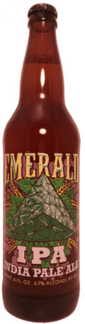 Eel River Emerald Triangle IPA