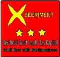 Xbeeriment Berthold Brett reads Das Kapital