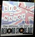 Revolutions Sid �n� Nancy