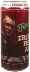 Tribute Finn�s Irish Red