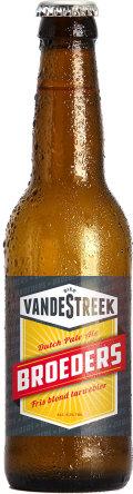 vandeStreek bier Broeders