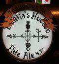 Bruuveri Eulalia�s Hoodoo Pale Ale